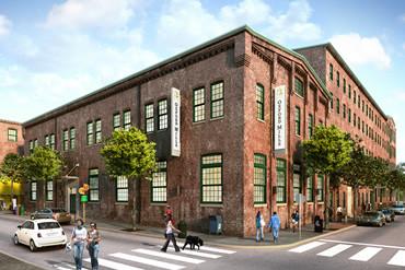 Oxford Mills | Philadelphia, PA